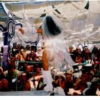 Burning Man 2011: The Desert was Alive with Mindful Disinhibition
