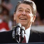 When Did Reagan's First Signs of Alzheimer's Appear?