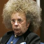 Dangerous Genius: The Rise and Fall of Phil Spector