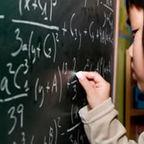 Women and Math