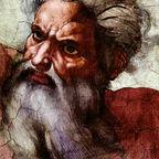 God and Goats: The Universal Human Need to Blame
