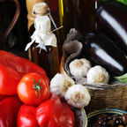 The Eco-Friendly Mediterranean Diet
