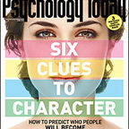 Ask Your Magazine (or Your Doctor) About Psychoanalysis