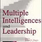 The Multiple Intelligences of Leaders