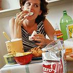 Slamming the Refrigerator Door on Emotional Eating