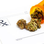 Medical Marijuana for Psychiatric Disorders
