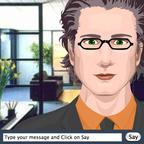 My Psychiatrist is a Robot!