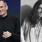 Spiritual Similarities Between Steve Jobs and George Harrison: An Adult Awakening