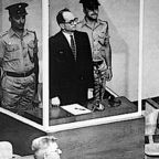 Obedience: the Lesson of Eichmann