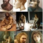 Human Origins and Africa