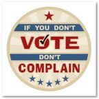 Do Voters Have 'Complaining Learned Helplessness'?