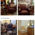 Therapists: Keep Your Office Neat and Tidy!