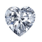 Love is a diamond with five facets