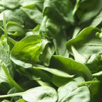 Eat Spinach, Lose Weight?