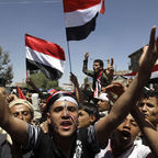 How Arab Turmoil Fits In The Big Picture