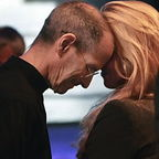 A Tribute to Love: Steve and Laurene Jobs