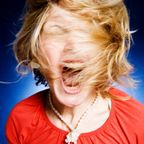 Is Anger the Kathy Griffin of Emotions?