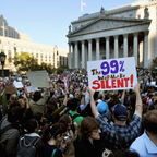 The Occupy Wall Street Movement: What Would Plato Say?