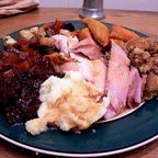 The Secrets of Thanksgiving Gluttony & Black Friday Insanity