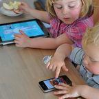 The Big Disconnect: Parents' Digital Dilemma