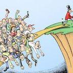 Economic Inequality Is the Culprit