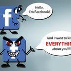 Dear Technology, Has Facebook Gotten Too Pushy? Part 5