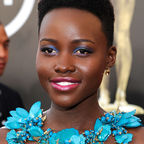 Black IS Beautiful: The Psychology of Lupita's People Cover