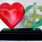 Love and Money: Get Out of Your Own Way!