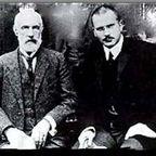 "Freud & Jung in ""A Dangerous Method"""