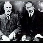"Freud & Jung in ""A Dangerous Method"""