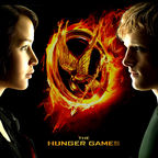 Love in The Hunger Games