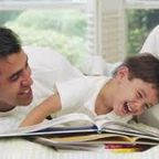 Books Without Words May Help Boost Your Child's Language