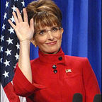 Palin and Her Parasite