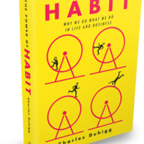 Knock Out Bad Habits, Cultivate Good Ones