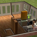 The Sims:  Suburban Rhapsody