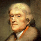 Eavesdropping on Thomas Jefferson and Walt Whitman on Independence Day