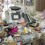Do You Have Clutter Mentality?