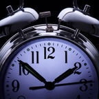 Insomnia Impairs Emotional Regulation