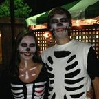 What Your Halloween Costume Says About Your Relationship