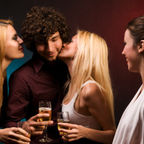 Do Cross-Gender Friendships Always Have a Sexual Element?