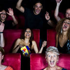How I Became  a Movie Reviewer: The Ghosts of Movies Past