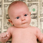 Dollars for Babies