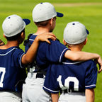 I think I can, I think I can: Teaching kids optimism through sports
