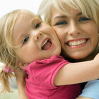 Mothers With One Child Are Happiest