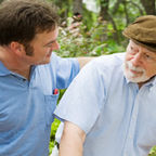 Older Fathers: Increased risk of having children with autism, schizophrenia
