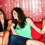 Female Friendships: Birds of a Feather Flock Together (On Looks).