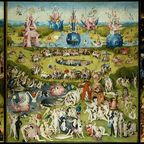 The Garden of Earthly Delights
