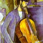 Amedeo Modigliani [Public domain]