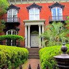 Mercer House, Savannah