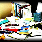 Are You Clutter-Blind? Or Do You Know Someone Who Is?